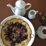 Изкусителен пай със смокини и фурми