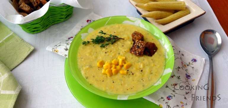 Царевична супичка