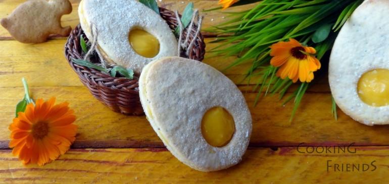 18 дни до Великден:)  и 2 вида Великденски сладки