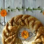 Чеснов хляб с риган