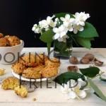 Ронливи сладки с ядки