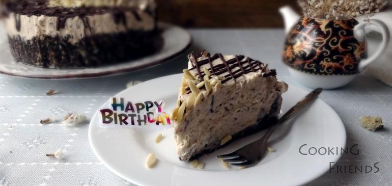 Торта за Ника:)