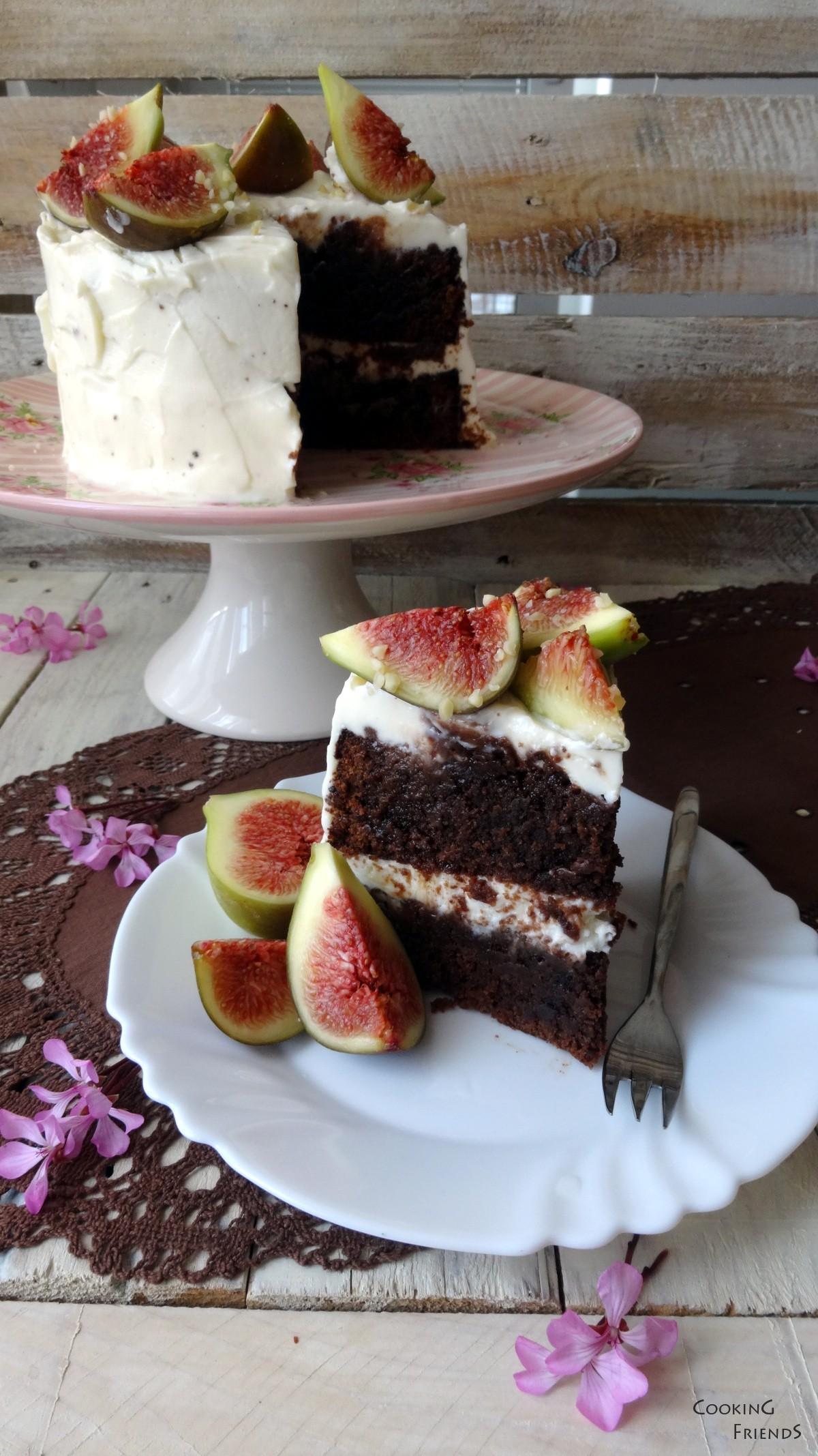 Любимата ми торта