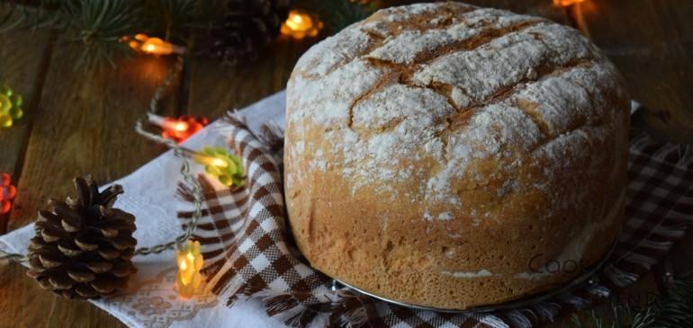 Хляб в тенджера
