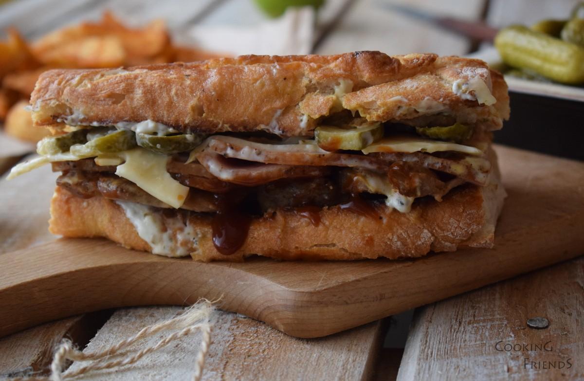 Кубински сандвичи