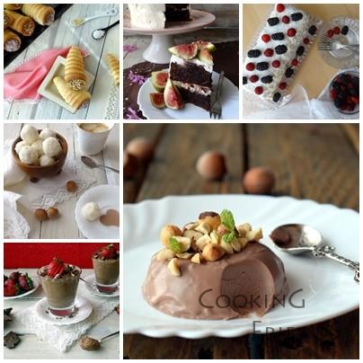 Шоколадово удоволствие:)