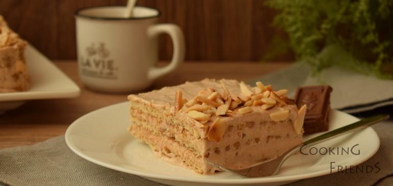 2 неустоими летни десерта без печене
