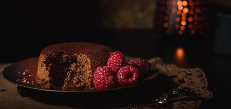 Шоколадовото суфле на Ника
