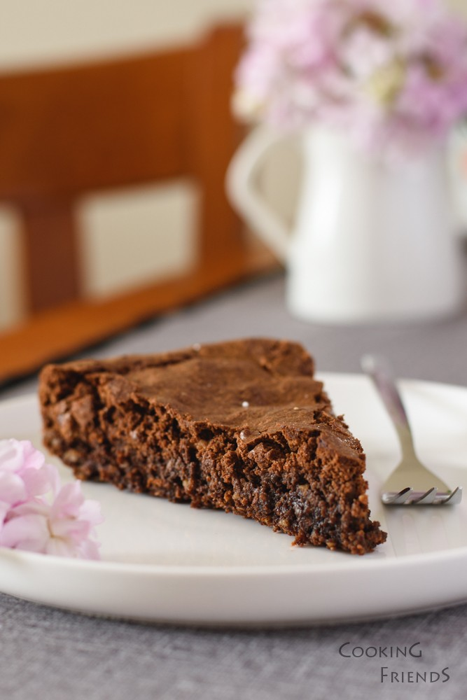 Торта Caprese