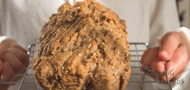 16ти октомври-светът празнува хляба