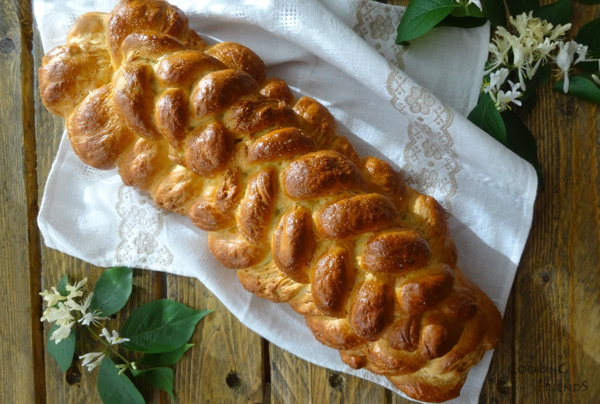 Празничен хляб