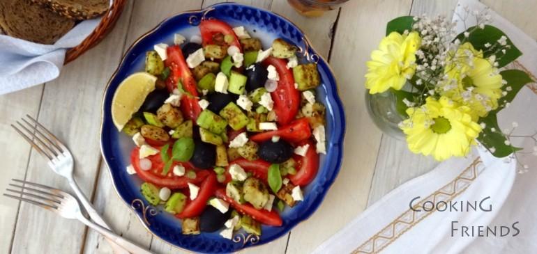 3 летни салатки, които трябва да опитате
