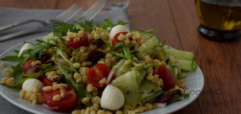 7 здравословни ползи от житото и как да си го приготвим